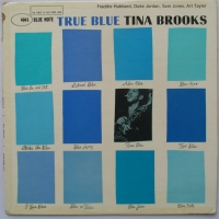 38) Tina Brooks: True Blue – Blue Note W 63rd.